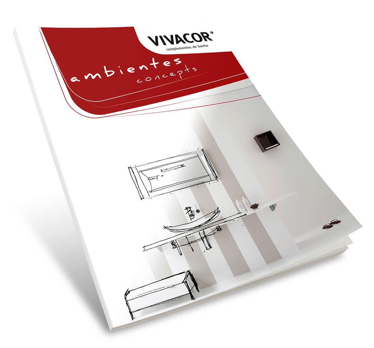 Vivacor -    Way2Start - Design & Digital Agency