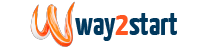 Way2Start - Design & Digital Agency